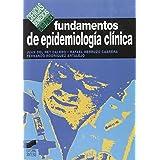 Fundamentos de epidemiología clínica