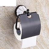 LISABOBO Mediterrane Handtuchhalter/Europa-WC-Papierhalter/creative Toilettenpapierhalter/Badezimmer Zubehör