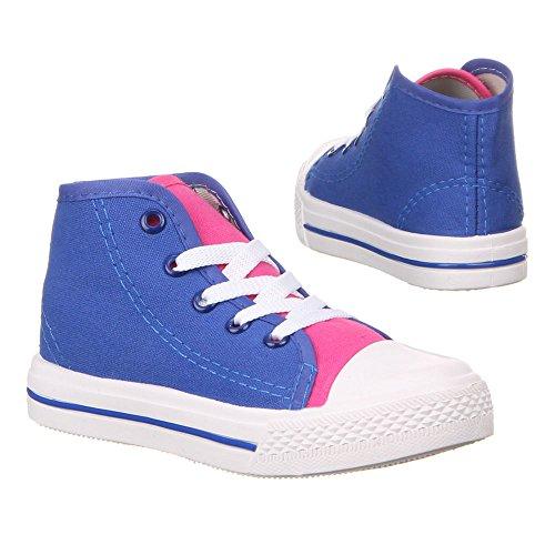 Und Für Freizeitschuhe 921 Kinder Mädchen 31 Schuhe Jungen 36 Blau FvYvq5twr
