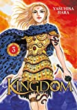 Kingdom - Tome 3