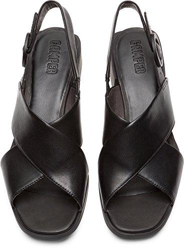 CAMPER Sandale K200327-006 Kobo Noir