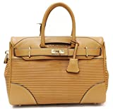 Mac Douglas, Borsa a mano donna marrone noce - Mac Douglas - amazon.it
