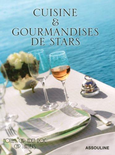 Cuisine et gourmandises de stars