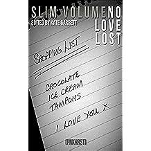 No Love Lost (Slim Volume Book 1) (English Edition)