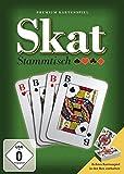 SKAT Stammtisch Kartenspiel Premium Edition - inkl. echtes Kartendeck enthalten Windows 10 / 8.1 / 8 / 7 / Vista / XP