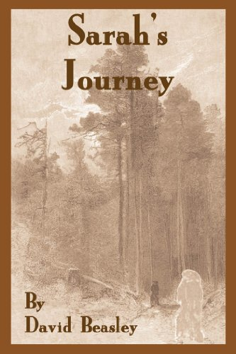 Sarah's Journey (English Edition)