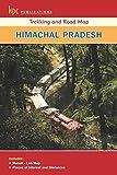 Trekking & Road Map of Himachal