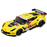 Carrera 20023818 - Digital 124 Chevrolet Corvette C7R No.03 Fahrzeug