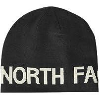 The North Face Ascentials TNF Gorro, Unisex adulto, Multicolor (Wthrdblk/Vntgwt), Talla única