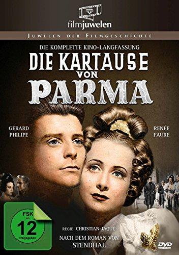 Bild von Die Kartause von Parma - Der komplette Kino-Zweiteiler mit Gérard Philipe (Filmjuwelen)