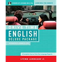 Drive Time English: Intermediate-Advanced Level