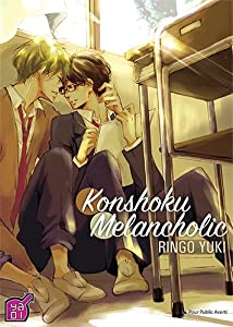 Konshoku Melancholic Edition simple One-shot