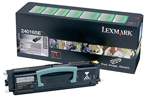 Preisvergleich Produktbild Lexmark 24016SE Toner