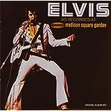 Elvis Live at Madison Square Garden