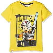 LEGO Camiseta de Manga Corta para Niños