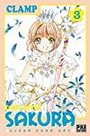 Card Captor Sakura - Clear Card Arc Edition simple Tome 3