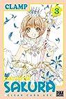 Card Captor Sakura - Clear Card Arc T03 par Clamp