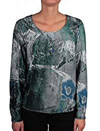 Kenny S - Camisas - Étnica - para mujer