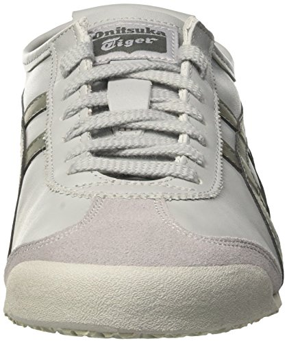 Asics Mexico 66, Sneakers Basses Homme Multicolore (9681)