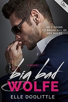 Big Bad Wolfe by [Doolittle, Elle]