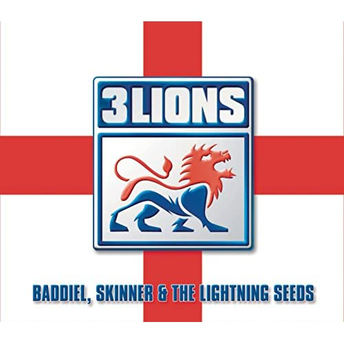 Baddiel, Skinner and The Lightning Seeds - Three Lions