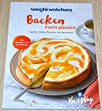 Charmate® Beauty Set //Gesichtspflege// Weight Watchers Backbuch Backen macht glücklich - Your Way Zero SmartPoints® Plan / 2018