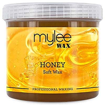 Mylee Wax 450g Sensitive Skin Hair Removal Waxing from Mylee