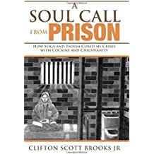 A Soul Call From Prison: How Yoga and Taoism Cured my Crises with Cocaine and Christianity: Volume 1 (Soul Call Series)