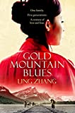 Gold Mountain Blues (English Edition)