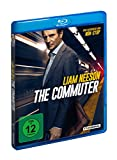 The Commuter [Blu-ray] -