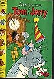 Telecharger Livres FANTAISIES DE TOM JERRY N 23 Tom et Jerry proprietaires et locataires flic et floc un vol dangereux bop et be bop des choses a ne pas dire houpette et lourdaud une idee geniale etc (PDF,EPUB,MOBI) gratuits en Francaise