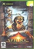 Sphinx e la mummia pasticciona [xbox - Edizione: Italia]