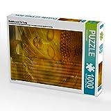 Buddha und Yin Yang 1000 Teile Puzzle hoch