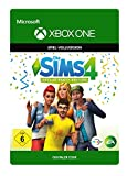 The SIMS 4: Deluxe Party Edition | Xbox One - Download Code