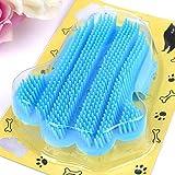 Best Thai Hair Combs - Daeou pet brush cats Finger Bath Brush Dog Review