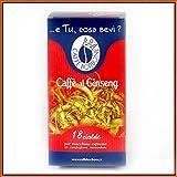 36Monodosis Café al ginseng