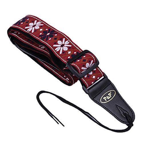 gitarre-grtel-im-delikater-ethnischer-stil-einstellbar-85-145cm-3346-5709zoll-5-art-vorhanden
