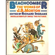 BEACHCOMBER . The works of JB Morton