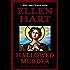 HALLOWED MURDER (Jane Lawless Mysteries Series Book 1)