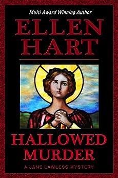 HALLOWED MURDER (Jane Lawless Mysteries Series Book 1) (English Edition)