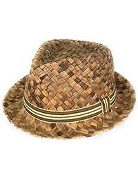 6ef3280343880 Amazon.es  sombreros para hombres - Último mes   Sombreros de vestir ...