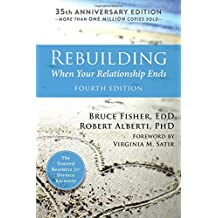 Rebuilding: When Your Relationship Ends: 35th Anniversary Edition