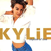 Rhythm Of Love: Special Edition By Kylie Minogue (2015-02-09)