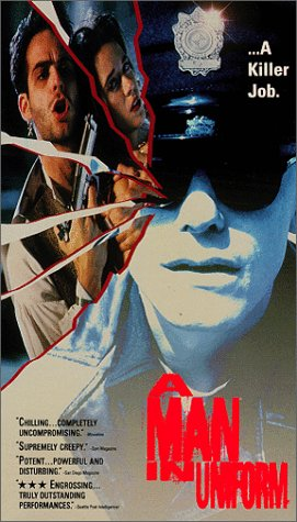 Preisvergleich Produktbild I Love a Man in Uniform [VHS]