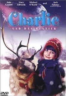 Charlie und das Rentier