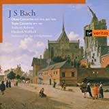 Bach;Oboe Cons/Triple Conce