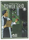 Image for board game Rio Grande Games RGG240 Power Grid Board Game