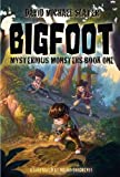 Mysterious Monsters: Bigfoot
