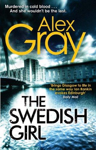 The Swedish Girl (DCI  Lorimer 10)