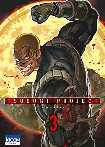 Tsugumi Project Edition simple Tome 3